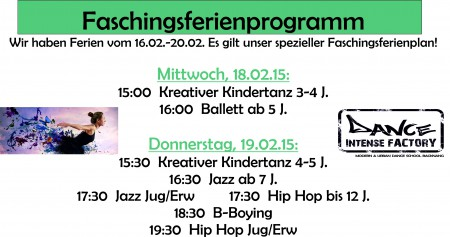 Tanzschule Backnang
