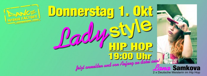 LadyStyle Info